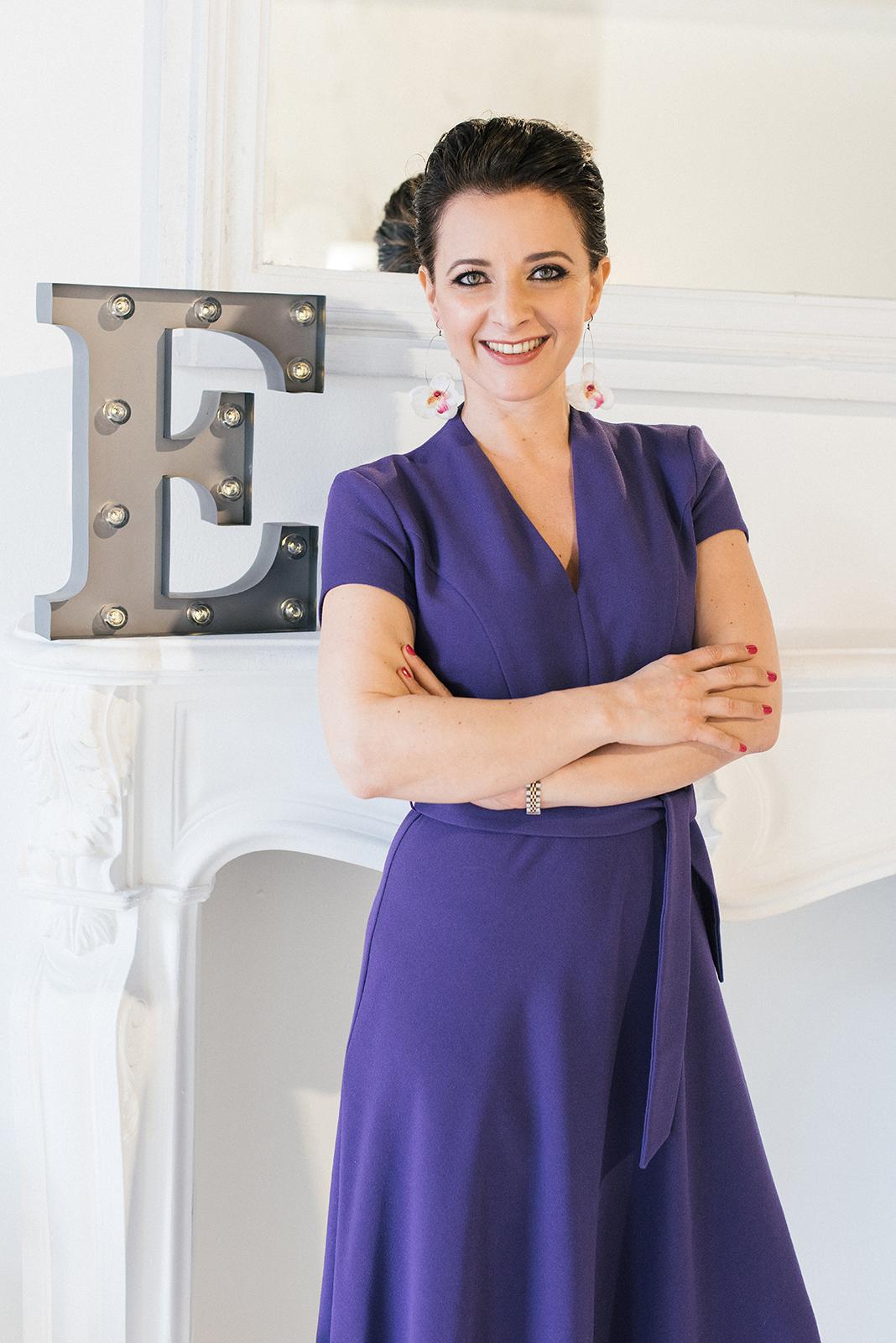 Elena Pasinelli, consulente di immagine a Milano, Varese e Lugano
