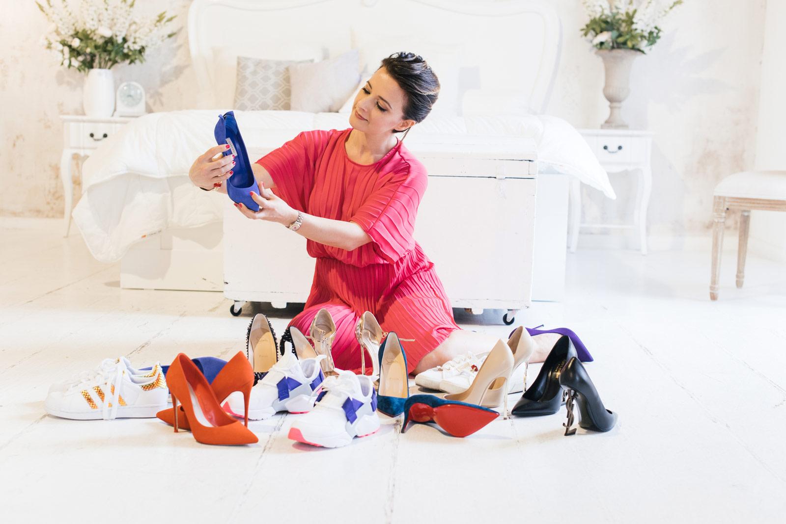 Personal Shopper a Milano - Elena Pasinelli