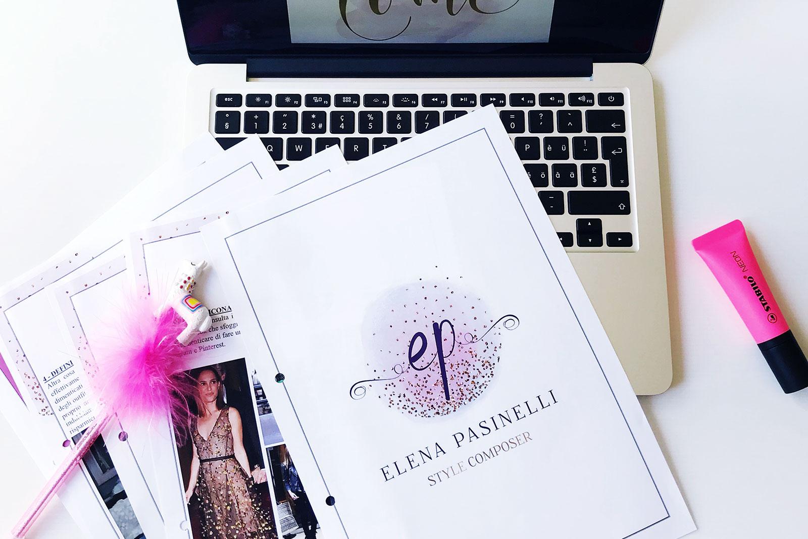 Risorse gratuite - Elena Pasinelli Consulente d'immagine a Milano