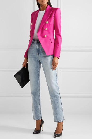 Come abbinare il blazer
