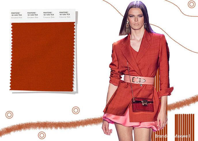 Colori Pantone primavera estate 2020 - come abbinarli - Elena Pasinelli
