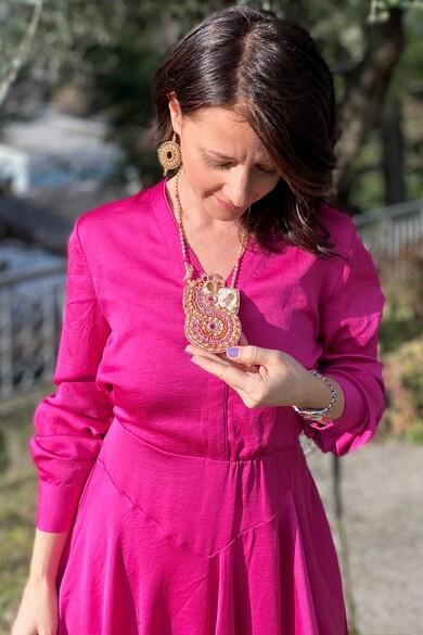 Stile personale e accessori bijoux