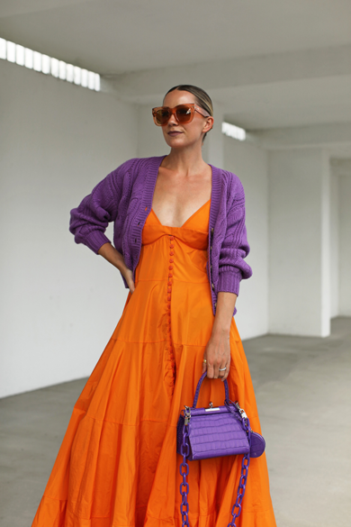 Abbinare i colori outfit originali